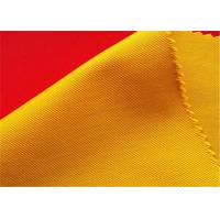 Quality 100% Polyester  Fluorescent  Fabric Customized  Color for sale