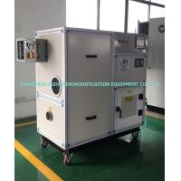 Quality New Design Movable Desiccant Air Dryer for sale