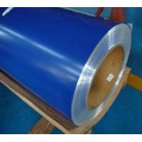 China PPGI Secondary Color Coated Steel Coil Sheet Plate Shrip Sheet on sale