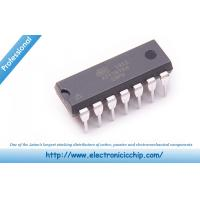 China Atmel AVR microcontroller Original Integrated Circuits Chips For Tracker , Lead free on sale