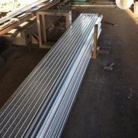 Quality Metal Profile, Can Hold Exceptionally Tight Tolerance, Smooth and Attractive Finish for sale