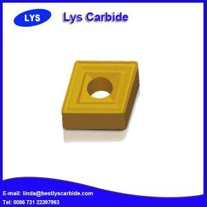 Quality Carbide insert CNMG190624, CNMG250924,CNMG250724,CNMG250732,CNMG250924,CNMG250932 for sale