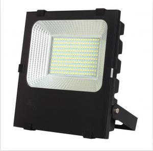 Quality 85-265 Volt 80W Waterproof LED Flood Light 800LM For Parking Lot for sale