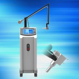 fractional co2 laser skin resurfacing machine