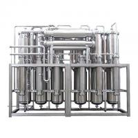 Quality High Performance Water Purification Equipment Water Treatment Machinery for sale