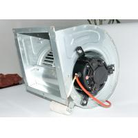 China 900w 220v 50hz Centrifugal Blower Fan Air Conditioning Fan Motor Compact Size on sale
