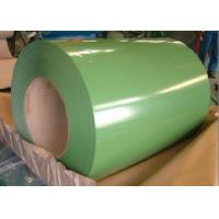 Quality G550 Hot Dipped Galvanized Coil / Color Coated Steel Coil Sheet Width 600mm - 1250mm for sale