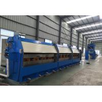 Quality 13D-Dural Aluminum( Alloy) Rod Breakdown Machine (9.5mm-1.7mm) With Siemens Electrical Engineering for sale