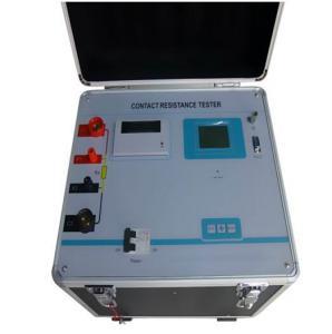 Buy cheap GDHL 200A Loop Resistance Meter from wholesalers