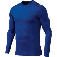 Quality Rose , Red Elastan Long Sleeve Compression Wear Tops for Mens for sale