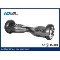 4400mAh 6.5 Inch Bluetooth Hoverboard Battery Operated Scooter Max Loading 120 KGs