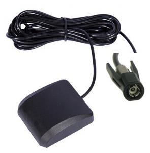 28dBi External GPS Antenna,Active GPS Antenna,Combo Car Antenna With Fakra/MCX/SMA Connect