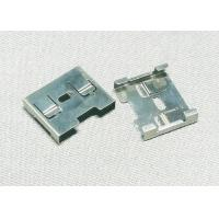 Quality Polishing Surface Sheet Metal Part , Stainless Steel Stamping Parts for sale