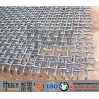 Buy China Mining Screen Mesh (Manufacturer) at wholesale prices