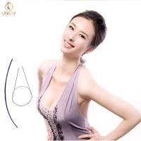 China For lips URWAY famous threads cost pdolift jowl lift  double needle on sale