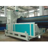 Quality High Density Polyethylene PE Jacket Oil Insulated Pipe Making Machine for sale