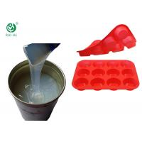 Quality Candy Mould Making Food Grade Liquid Silicone Rubber ODM / OEM Service for sale