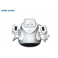 Buy cheap Double Handle Cryo Fat Freezing Machine Vacuum Weight Loss Cryolipolysis Device from wholesalers