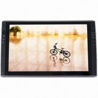 Quality 8-inch Tablet PC with Touch Screen, Supports Google Android OS for sale