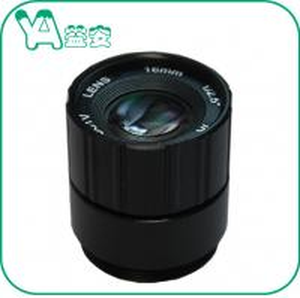 Quality 3 Megapixel CS Camera Lens 4-16mm Focal Length IP Camera Board CS Mount Lens for sale
