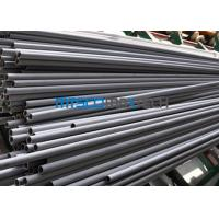 Buy Annealed / Pickeled Duplex Steel Tube Sch40 ASTM A789 F53 Seamless Steel Pipe at wholesale prices