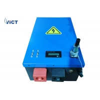 Quality 2P15S 48V 150Ah Rechargeable Lithium Ion Battery For Home Solar System for sale