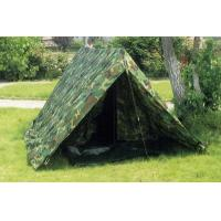 Quality Tactical Soldier tent for 1 or 2 person for sale