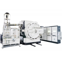 Buy cheap 4412-10MPa sinter-HIP furnace can meets the strict requirement of uniformity of from wholesalers