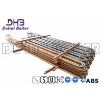 China Long Service Life Economizer Tubes , Heating Coil For Furnace Low Maintenance on sale