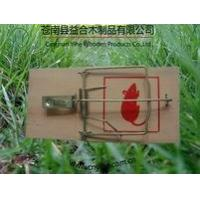 Quality Wooden Mouse Trap for sale