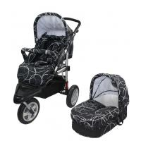 Quality Baby Jogger THE SUMMIT XC single baby walker for sale