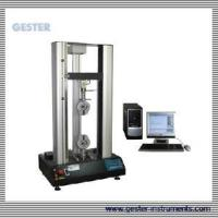 Buy Tensile Strength Testing Machine (GT-C01) at wholesale prices