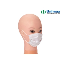 Quality 12.5x9.5cm Medical Face Mask for sale