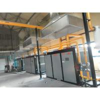 Quality Cryogenic Air Gas Separation Plant / Oxygen Gas Plant For Industrial And Medical for sale