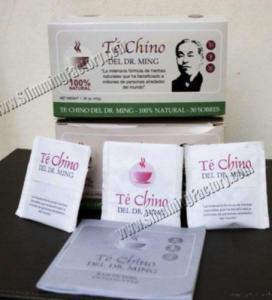 Quality Original Dr. Ming