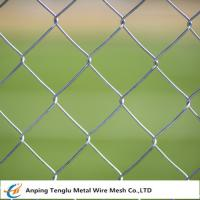 Quality Chain Link Fence|PVC Coated or Galvanized Wire Fencing for Security for sale