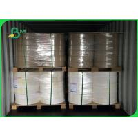 China Width 25mm 28mm 35mm Recyclable And Non - Polluting Cigarette Paper For Package on sale