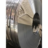 China JIS G4313 Cold Rolled Stainless Steel Strip For Springs SUS301 SUS304 SUS631 on sale