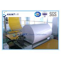 Quality Paper Plant Paper Roll Handling Conveyor , Material Handling Conveyor Systems for sale