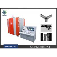 Quality Unicomp Real Time X Ray Equipment For Automotive Application Castings Testings for sale