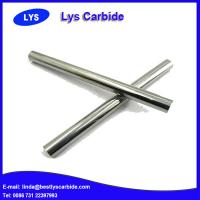 Quality Cemented carbide rods for PCB tools for sale