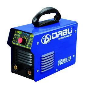 Quality MMA120 Portable Arc Welding Machine MMA Welder for sale