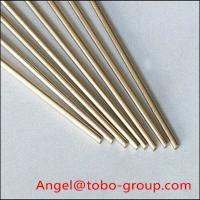 Quality ASME B466 C70600 U Type Copper Nickel Pipe For Air Condition / Refrigetor for sale