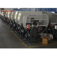 Quality Semi Automatic Manual PP PE Binding Baler Machine 220v 1 Year Warranty for sale