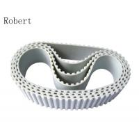 Buy Chemical Resistance Polyurethane Timing Belts , Industry Timing Pulley Belt at wholesale prices