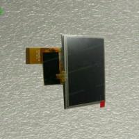 China Normally White AT050TN33 LCD Display with 480*272 for MP4 PMP panel on sale