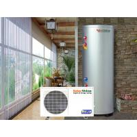Quality Family House All In One Heat Pump Water Heater , Air Source Water Heater for sale