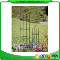 Quality Tall Round Decorative Folding Screen Trellis for sale