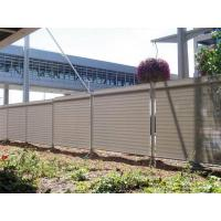 Quality Architectural Metal Fencing for sale