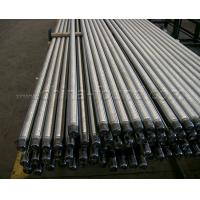Buy cheap Spiral heavy weight drill pipe from wholesalers